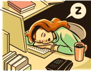 sleepatwork
